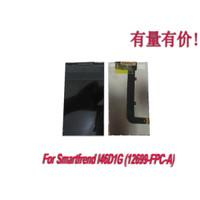 LCD SMARTFREND I46D1G - ANDROMAX R ORI