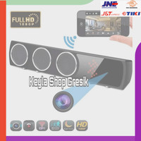 ip cam spy camera cctv wifi model speaker bluetooth T-3 wi-fi