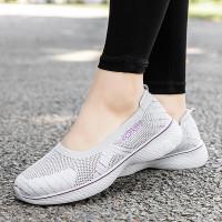 Sepatu Wanita 2020 Fashion women outdoor soft running walking