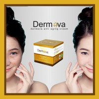 Anti Aging Dermeva Cream | Krim Untuk Flek Hitam Di Wajah Paling Ampuh