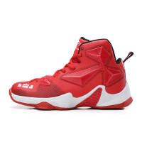 Sepatu Basket Model Nike Air Jordan High Top Ukuran 36-45 Warna