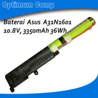 Baterai ORI Asus X541 X541U X541S X541N X541UA X541UV X541SC A31N1601