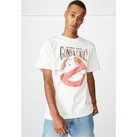 Cotton On - Kaos - Tbar Collab Movie And Tv T-Shirt