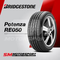 Ban Mobil Bridgestone Potenza RE050A I 255/40 R17 17 94W