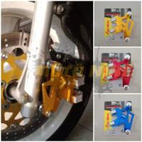 SH790 Cover Kaliper - Tutup Kaliper Cakar Motor Matic Hondan Yamaha