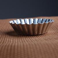 Cetakan Kue Tart Bahan Aluminum Tebal Untuk Aksesoris Dapur