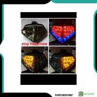 Terlaris Lampu stop-stop lamp LED new VIXION NvL 2013-2017 plus sen