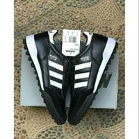 TS836 Sepatu Futsal Wasit Adidas Copa Mundial Black White Turf
