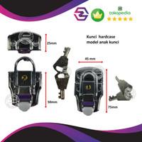Kunci koper/box/tas/gembok container hardcase accessories K-GJ002