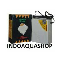 PROMO ATMAN AC DC AIR PUMP EP-11000