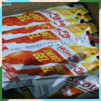 Ready stock High5 energy Gel rasa ORANGE fruit juice sport nutrition