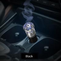 Air Purifier Ionizer Mobil Penghilang Bau Asap Rokok Kualitas Tingg 2d
