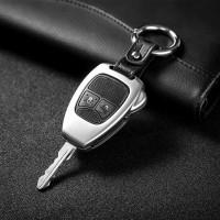 Cover Case Gantungan Kunci untuk Mobil Jeep Wrangler JK 20082017 8w