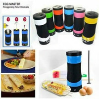 Pro EGG MASTER ALAT PEMBUAT TELUR SOSIS GULUNG MAGIC EGG ROLL Ready
