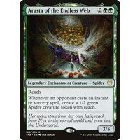 Arasta of the Endless Web (THB)