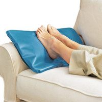 Summer Cool Help Sleeping Aid Pad Mat Relief Cooling Gel Pillow Ice