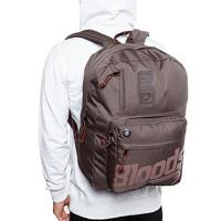 Bloods Tas Bag Pack Sharp 02 Brown