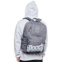 Bloods Tas Bag Pack Sharp 06 Gray