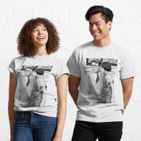 Kaos Atticus Finch and Scout 320047 T Shirt