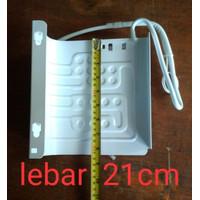SJU Evap Evaporator Mini Kulkas Sharp