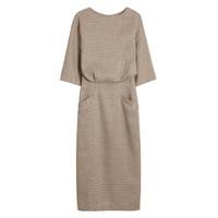 LILY - Midi Dress Wanita - 119324P7215