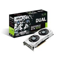 VGA ASUS GeForce GTX 1070 8GB Dual DUAL-GTX1070-O8G