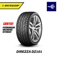 Ban Dunlop DIREZZA 205/45 R17