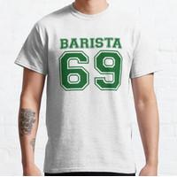 Kaos Barista 69 T-shirt 568443