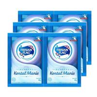Bendera SKM Kental Manis Sachet 40 Gr Bd6