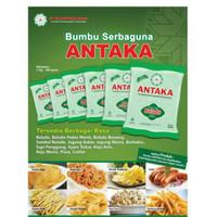 BL878 Antaka Seasoning Powder 1KG Bumbu Tabur Antaka ALL VARIAN 1KG