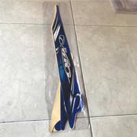KSH Striping stiker les body mio sporty 2010 biru
