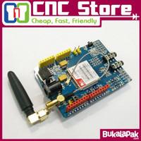 [CNC] SIM900 GSM GPRS QUAD BAND SHIELD MODULE FOR ARDUINO UNO MEGA