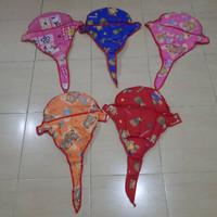 BUSA JOK TEMPAT DUDUK BABY WALKER FAMILY / ROYAL / GOOD BABY
