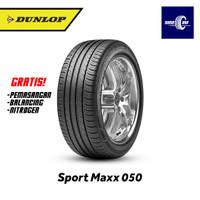 Ban Mobil Dunlop SPORTMAXX 050 235/60 R18