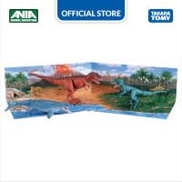Ania AG-05 Most Powerful Dinosaur Battle Set