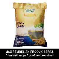 Hpm VP Beras Premium Long Grain 5Kg Fs