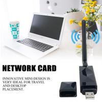 Greo USB Antenna Ctrl Fox Atheros AR9271 802.11n 150Mbps Usb 3dBi