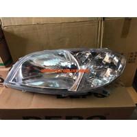 New !! Lampu depan Head Lamp Toyota Vios 2002 2003 2004 Kanan Kiri Dep