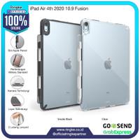 Ringke iPad Air 4 2020 Fusion Softcase Anti Crack Pen Holder Strap