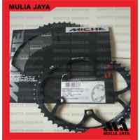 FREE ONGKIR!!!!!....... New Asesories chainring sepeda roadbike Miche