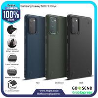 Ringke Galaxy S20 FE Onyx Softcase Anti Crack Ultra Hybrid Military
