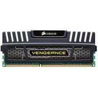 Corsair DDR3 Vengeance Black PC12800 8GB (2X4GB) - CMZ8GX3M2A1600C9