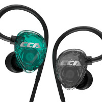 In-Ear Android Stereo headset CCA Hands-free Earphone CSA Headset For