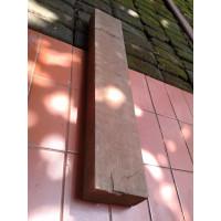 kayu balok 6x12 6 12 potongan panjang 71 cm