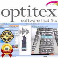 Optitex 15 / 11 10 Full Versi DVD