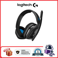 Astro A10 Wired E-sports Headset 7.1 Surround Microphone Headphones