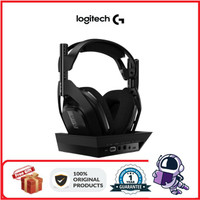 Astro A50 wireless gaming headset, head-mounted 7.1 surround sound,