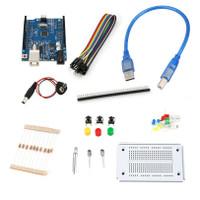 ST 1 Set Kit untuk Arduino R3