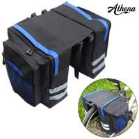 Athena Tas Handbag/Bahu/Selempang Untuk Kursi Belakang Sepeda