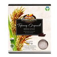 BIONIC FARM TEPUNG BERAS HITAM 250gr
